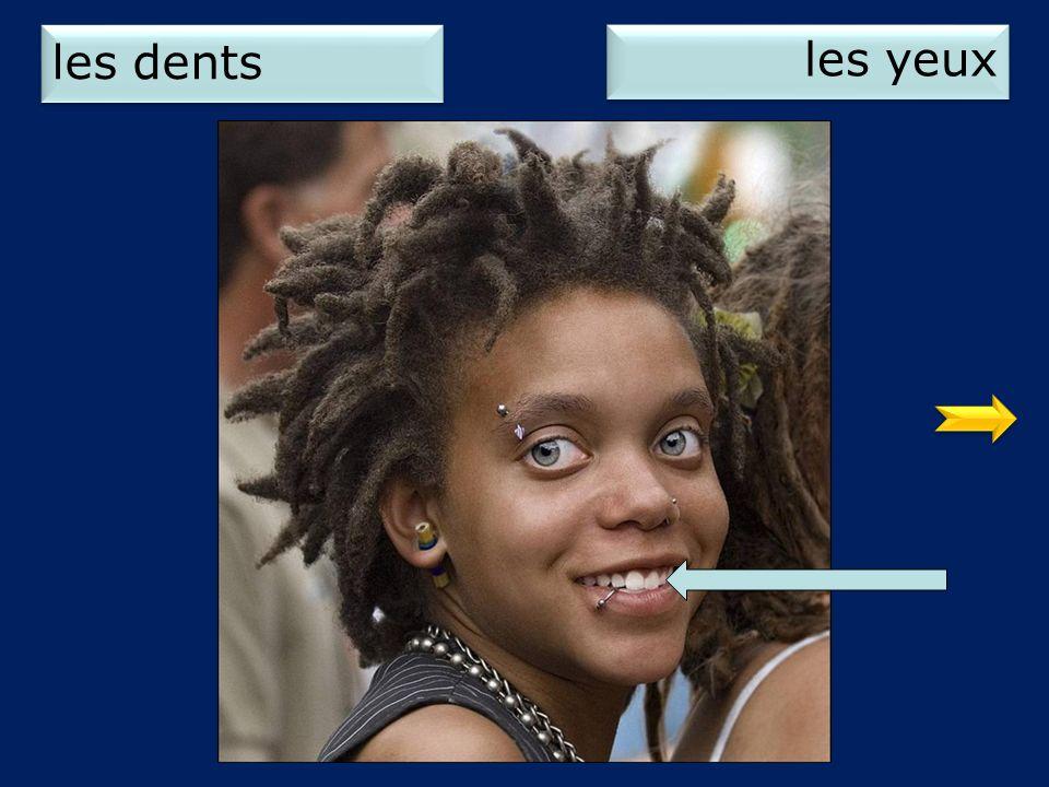 les dents les yeux 1