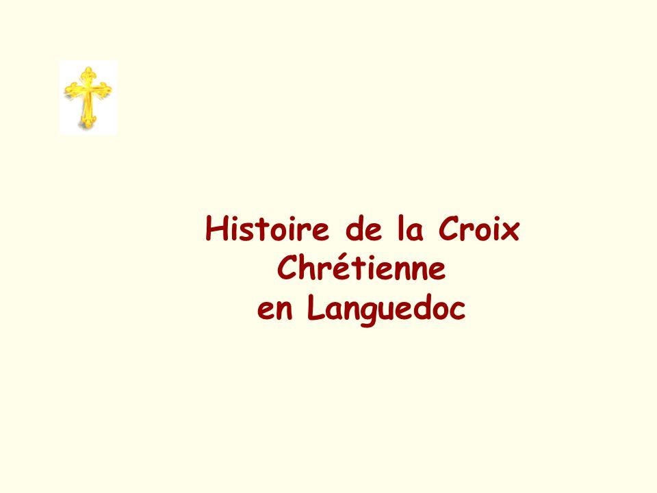 Histoire de la Croix Chrétienne