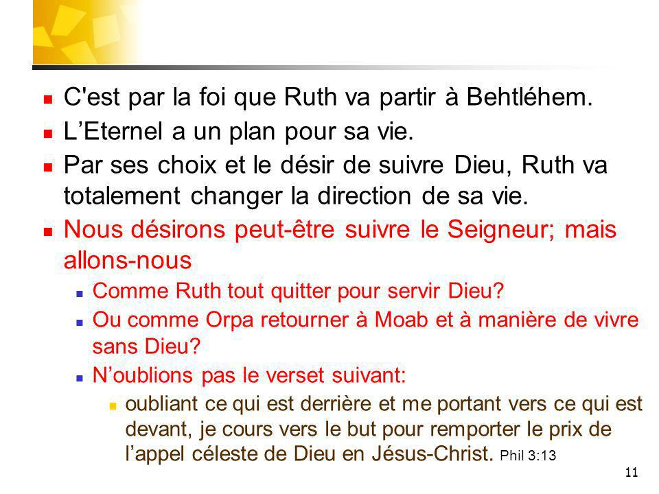 la vie de ruth panorama de la bible ppt video online t l charger. Black Bedroom Furniture Sets. Home Design Ideas