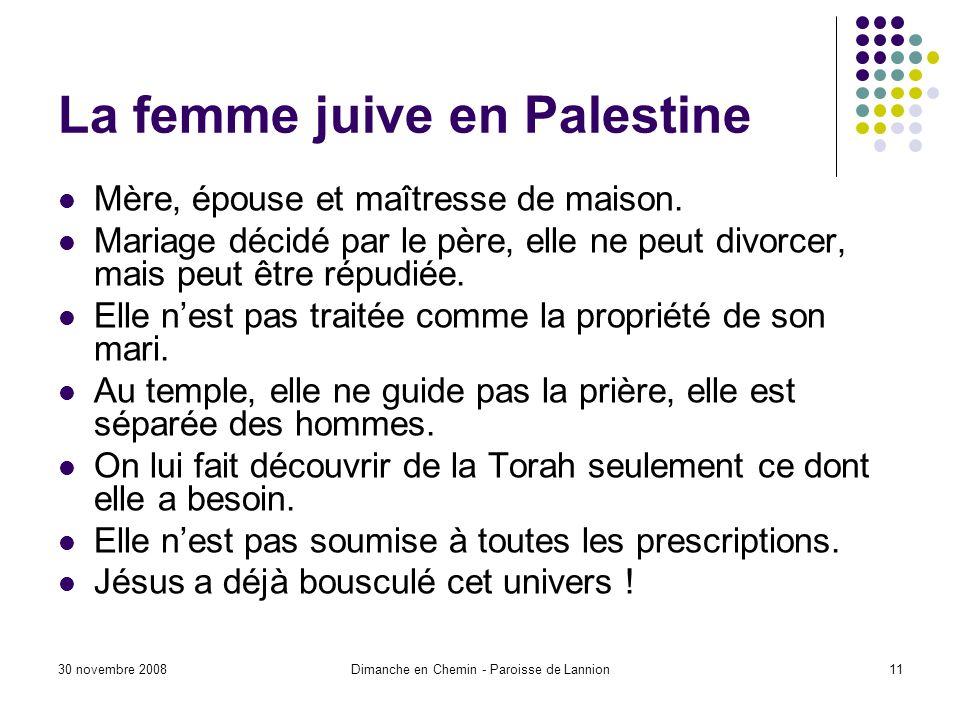 La femme juive en Palestine