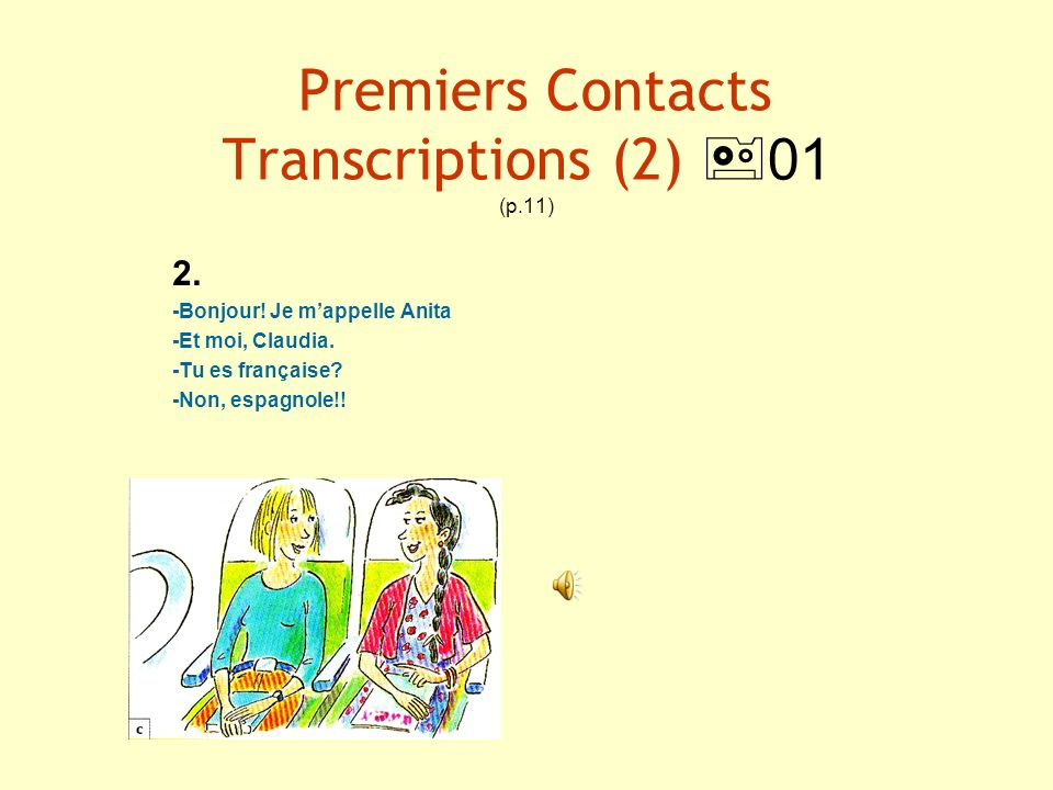 Premiers Contacts Transcriptions (2) 01 (p.11)