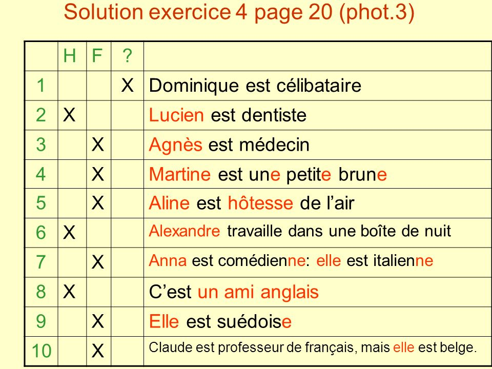 Solution exercice 4 page 20 (phot.3)