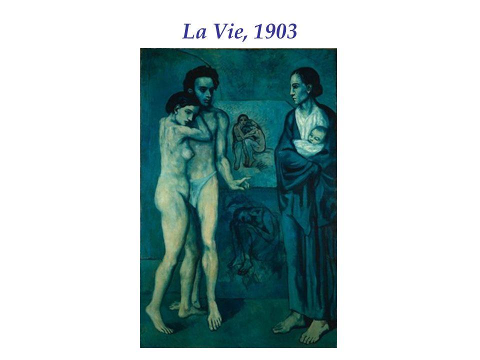 La Vie, 1903
