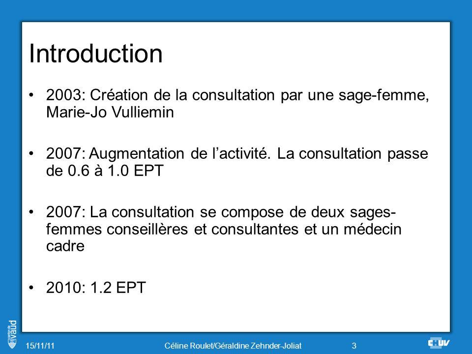 Céline Roulet/Géraldine Zehnder-Joliat
