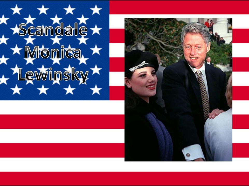 Scandale Monica Lewinsky