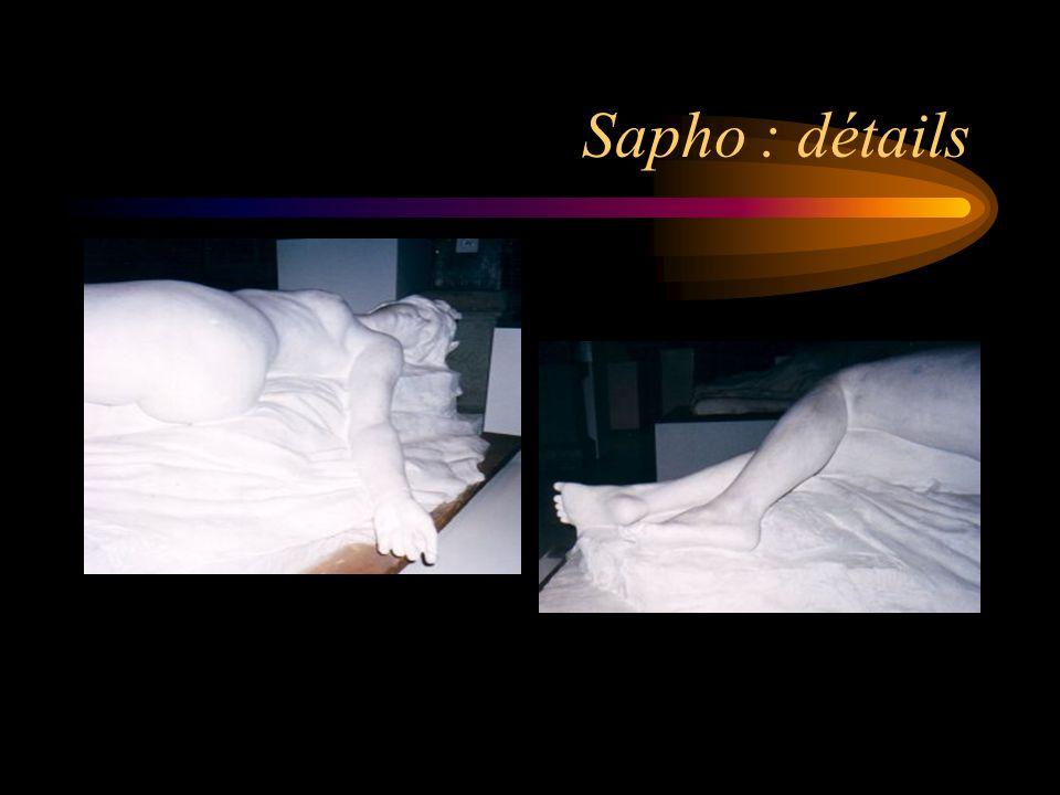 Sapho : détails