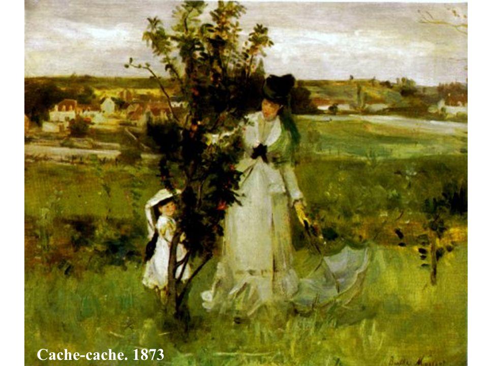 Cache-cache. 1873