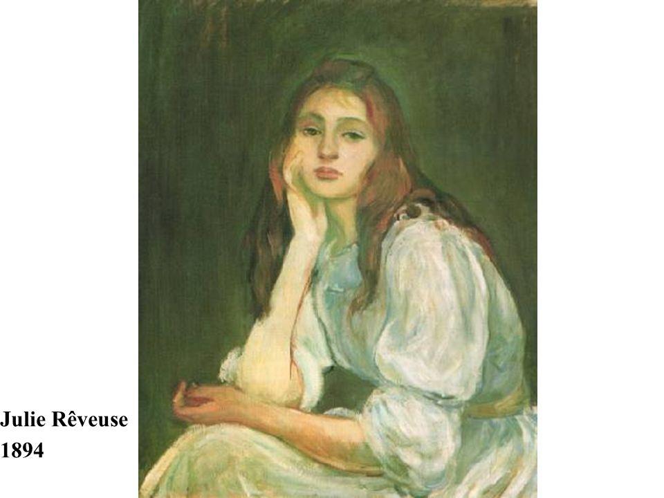 Julie Rêveuse 1894