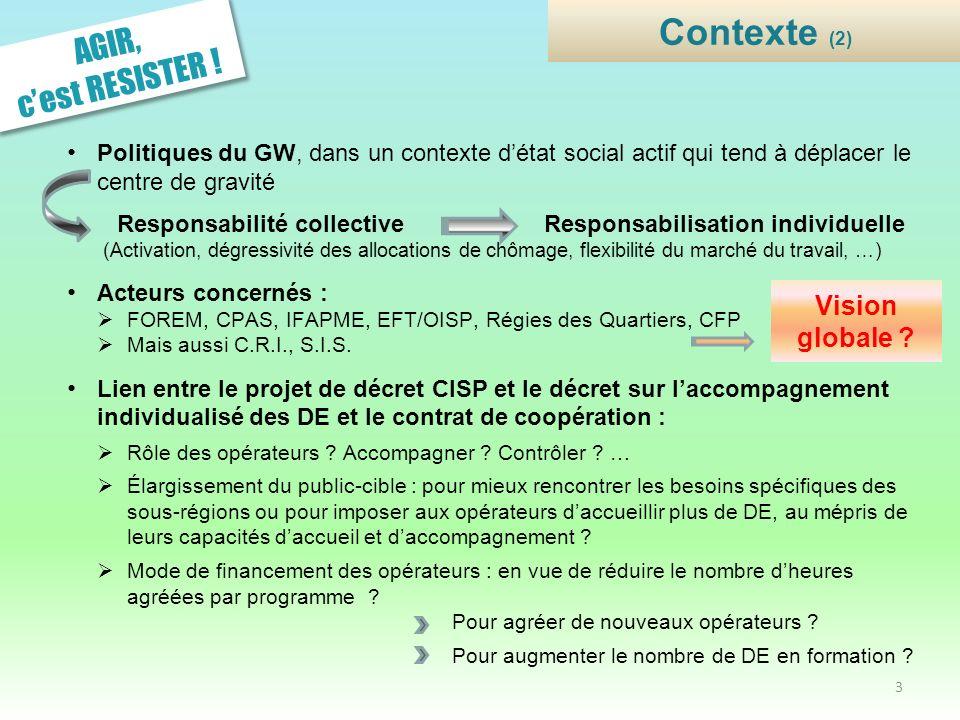 Responsabilité collective Responsabilisation individuelle
