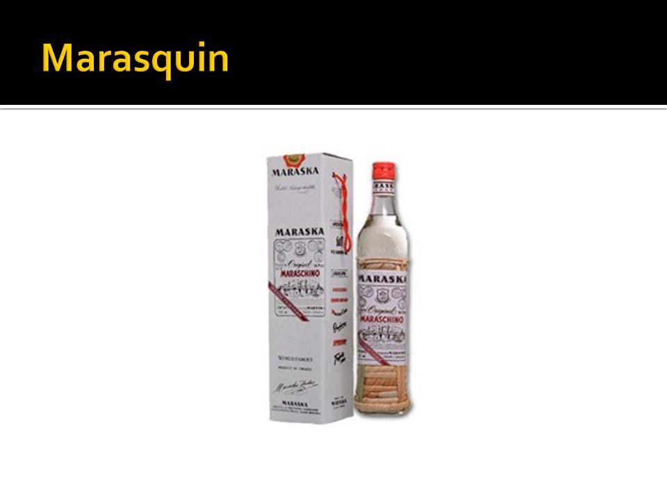 Marasquin