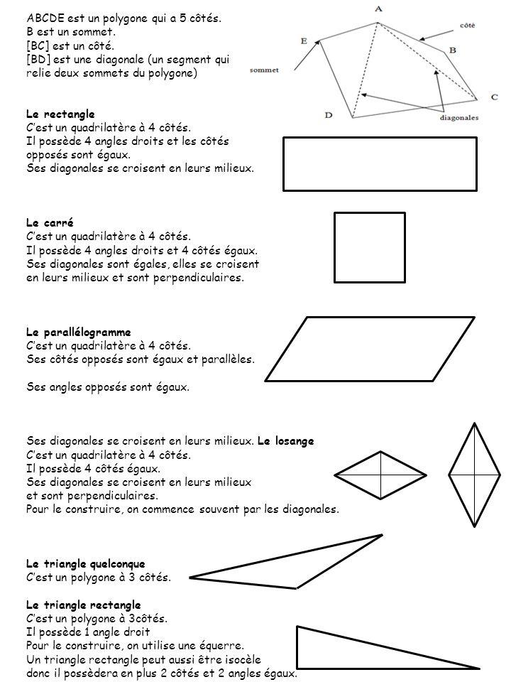 Le ons de math matiques ppt t l charger - Assembler deux planches angle droit ...