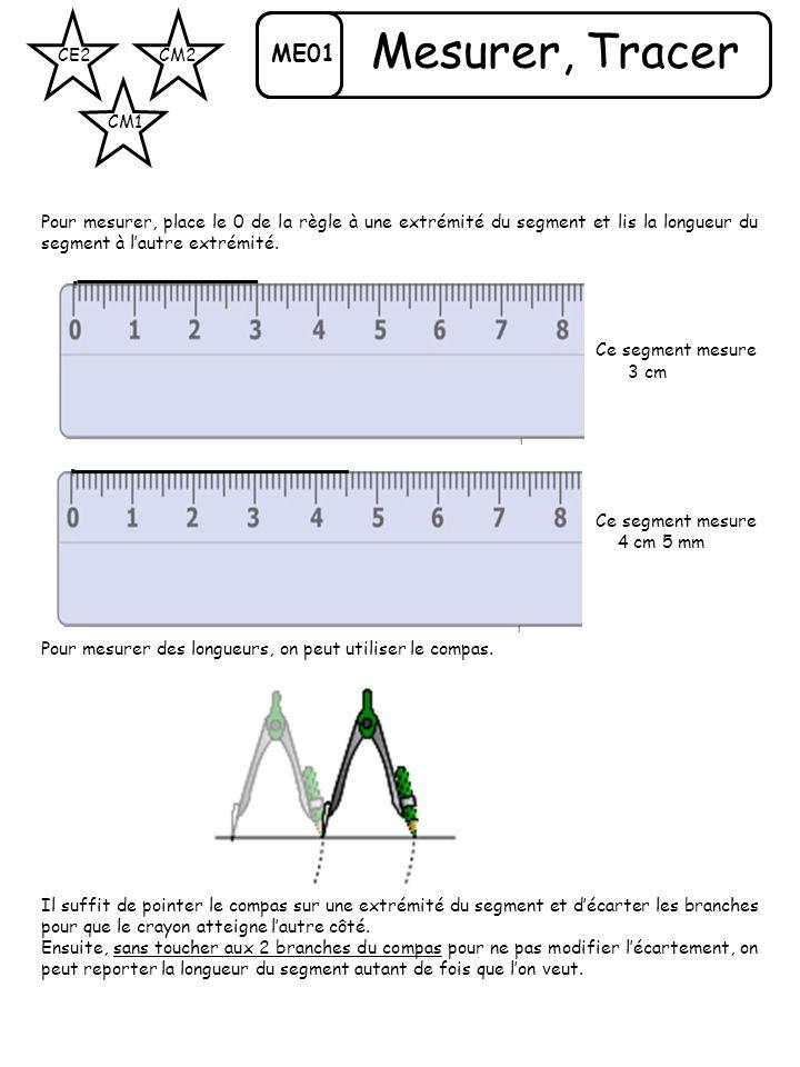 Exercice exercices sur les longueurs ce2 photographies - Mesurer hygrometrie d une piece ...