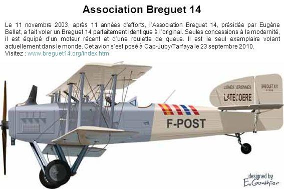 Association Breguet 14