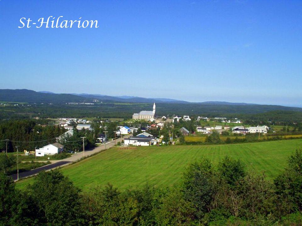 St-Hilarion