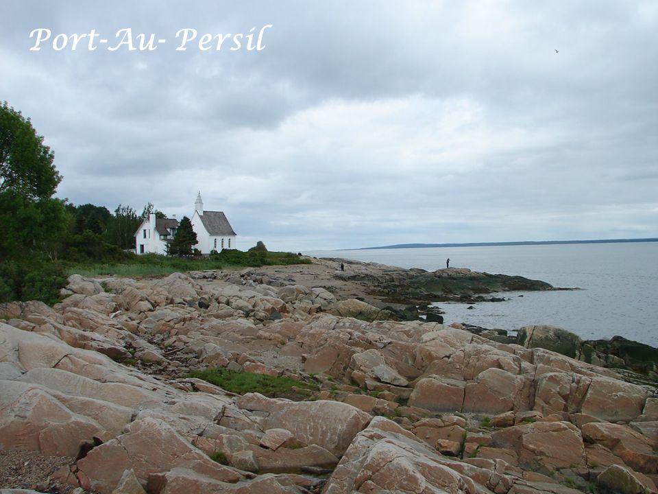 Port-Au- Persil