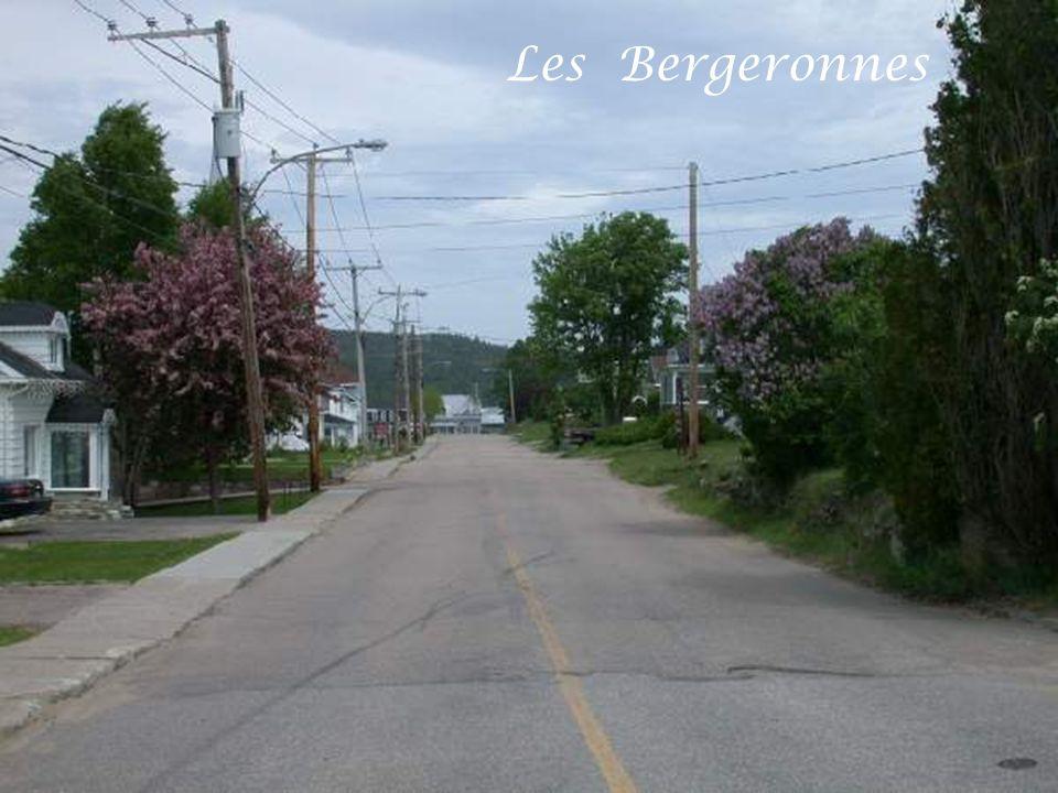Les Bergeronnes