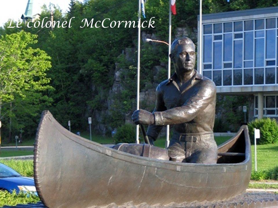 Le colonel McCormick