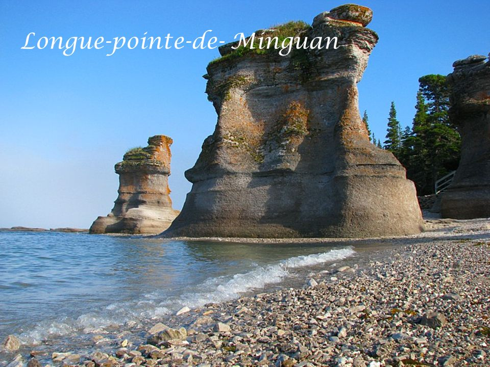 Longue-pointe-de- Minguan