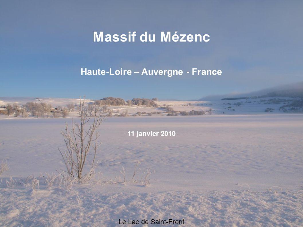 Haute-Loire – Auvergne - France