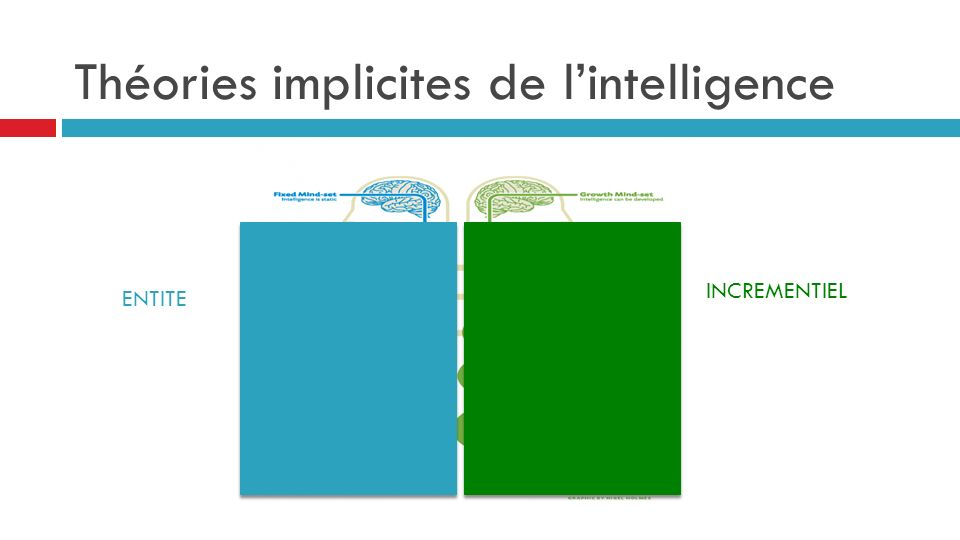 Théories implicites de l'intelligence