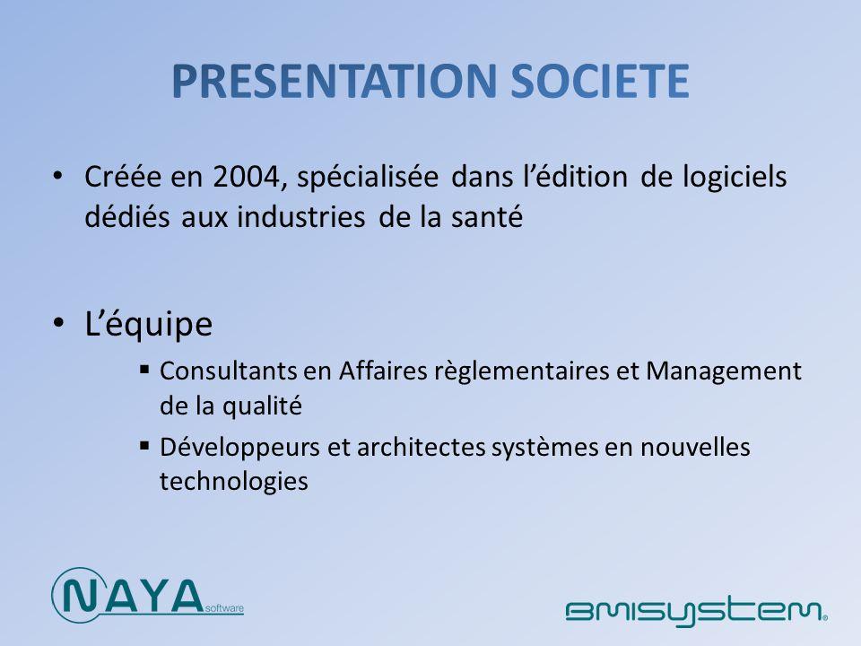 Presentation societe L'équipe