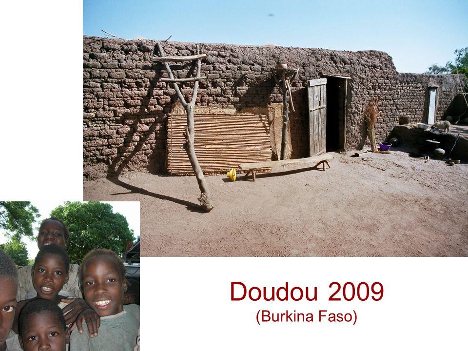 Doudou 2009 (Burkina Faso)