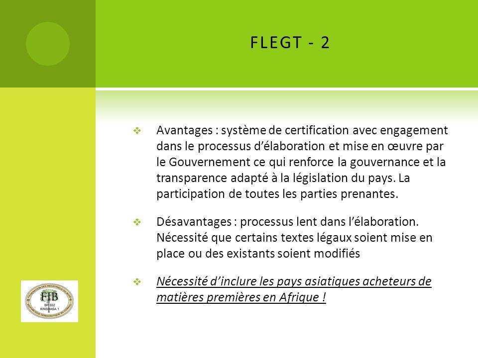 FLEGT - 2