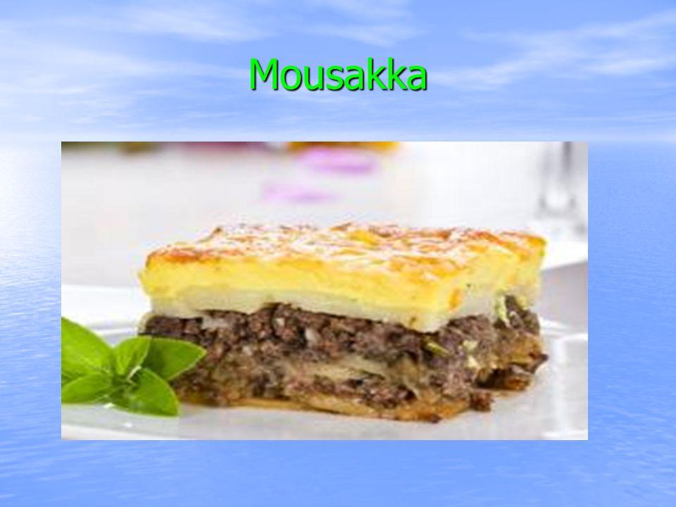 Mousakka