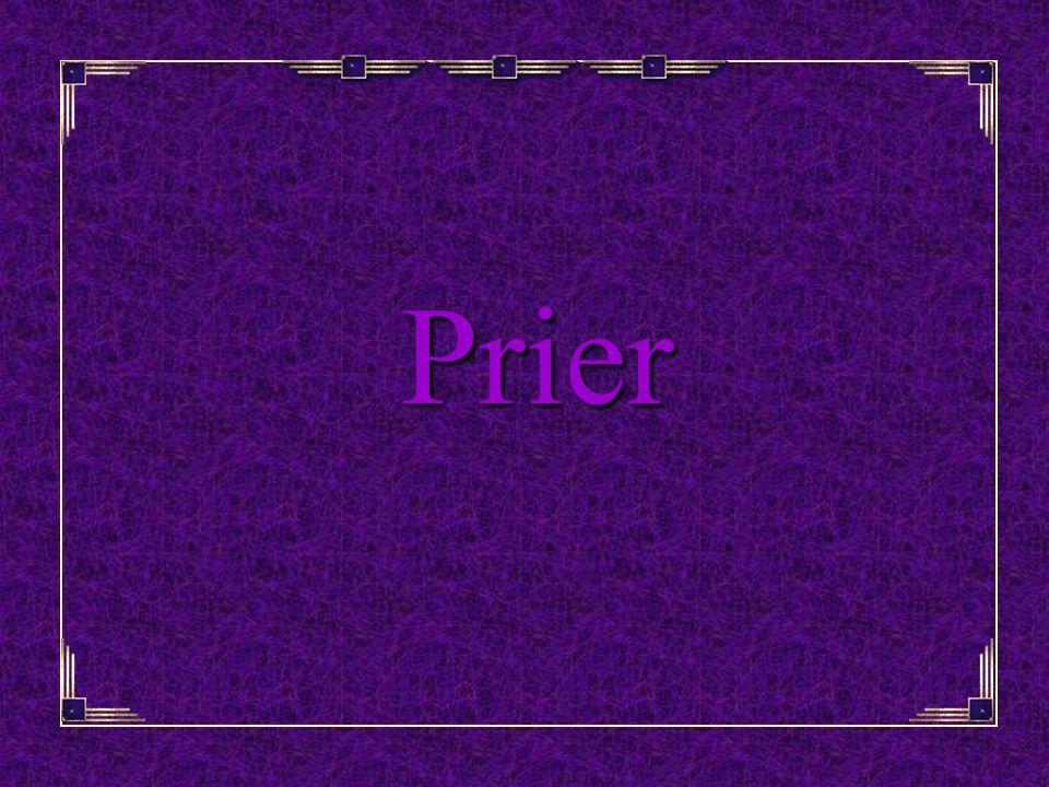 Prier