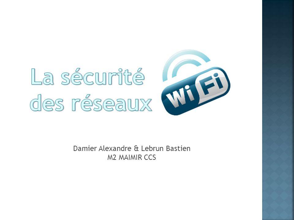 Damier Alexandre & Lebrun Bastien