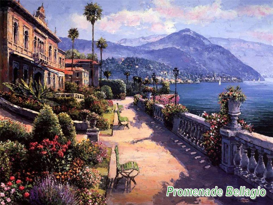 Promenade Bellagio