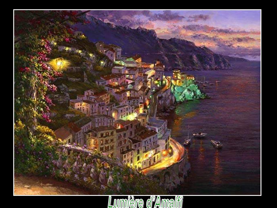 Lumière d'Amalfi