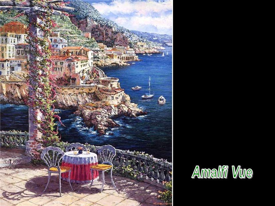 Amalfi Vue