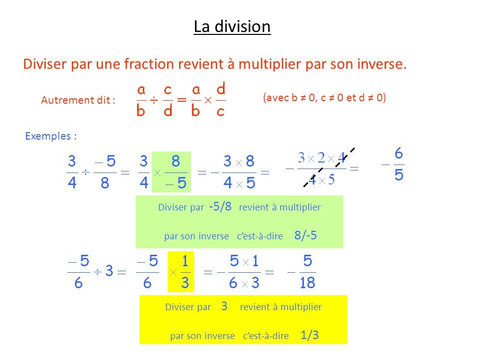 module 3 5 et 3 6 les fractions ppt t l charger