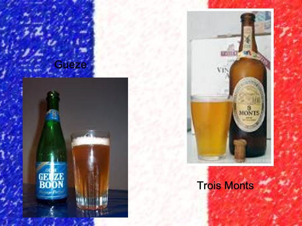 Gueze Trois Monts