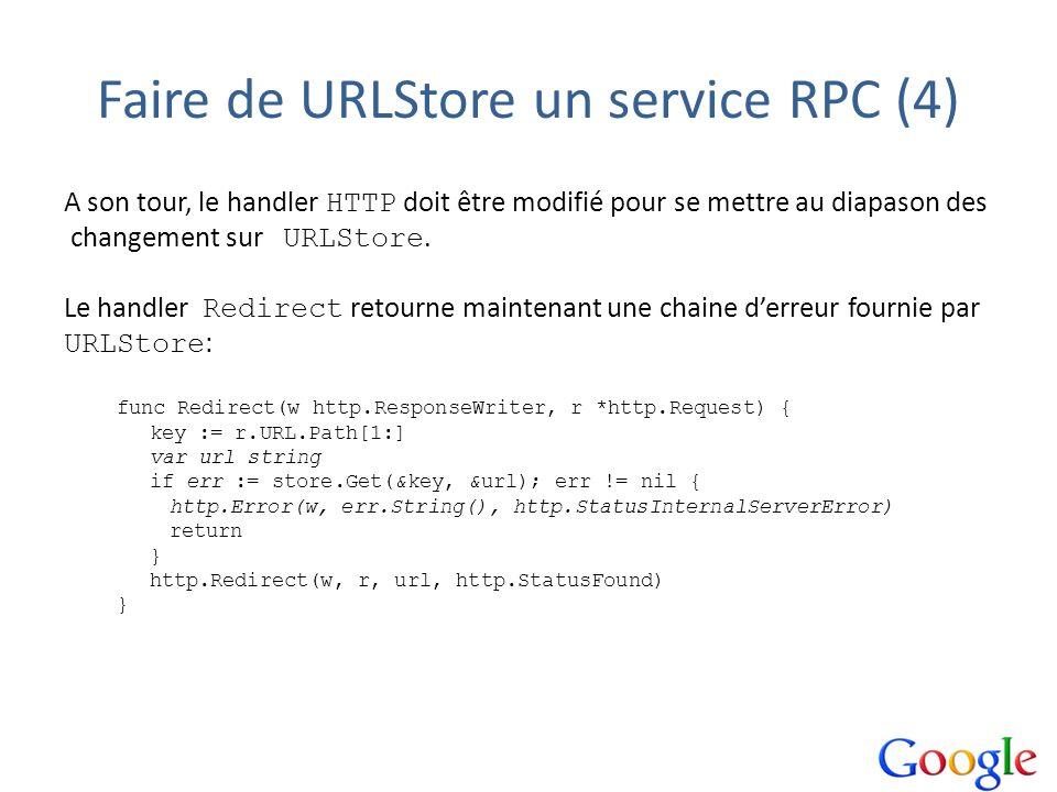 Faire de URLStore un service RPC (4)
