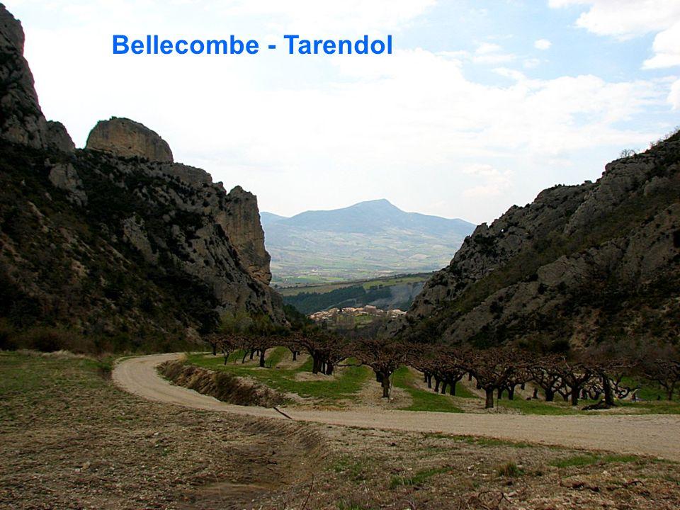 Bellecombe - Tarendol