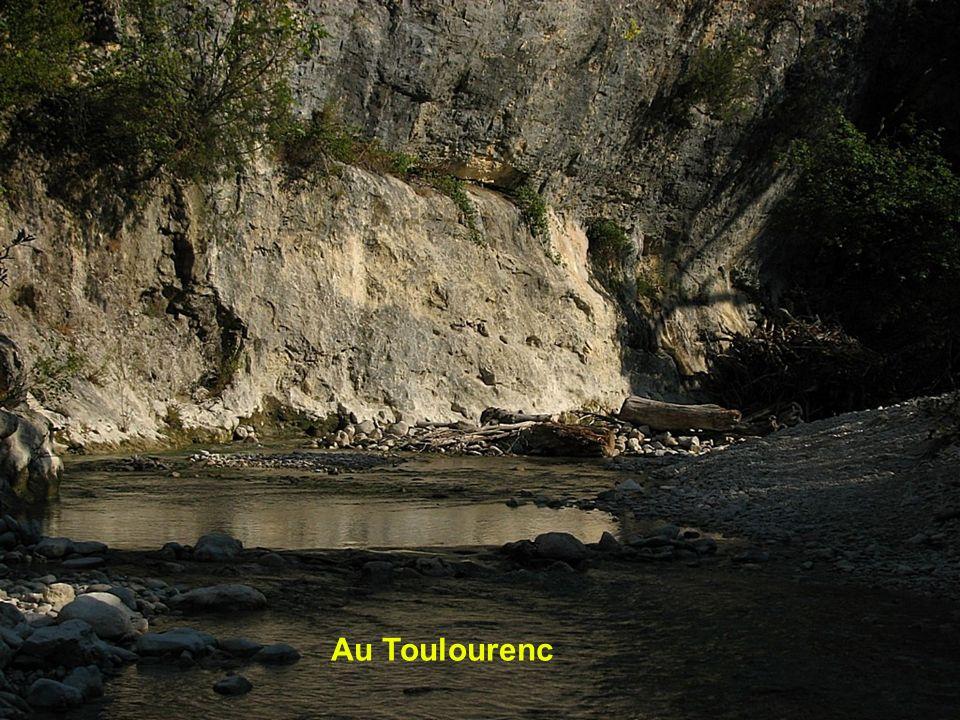 Au Toulourenc