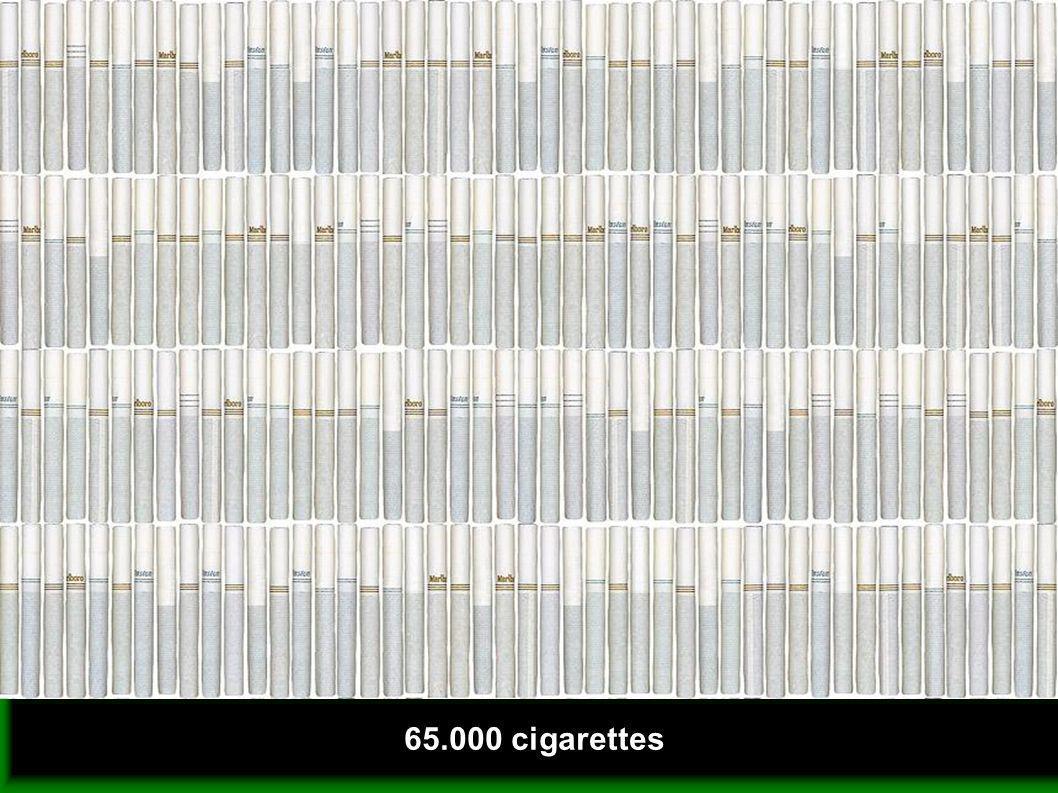 65.000 cigarettes