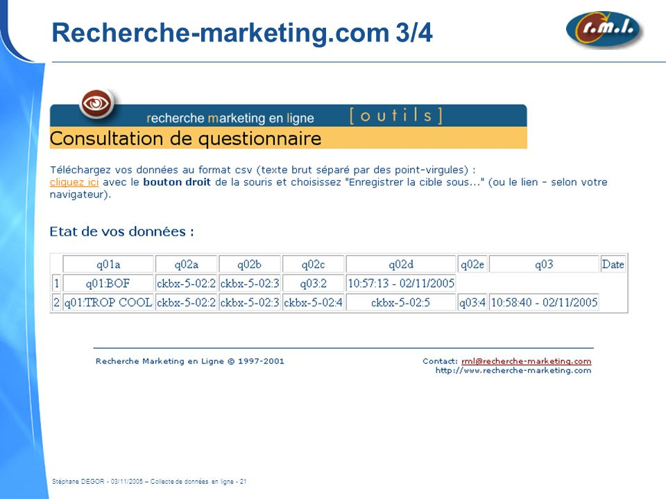 Recherche-marketing.com 3/4