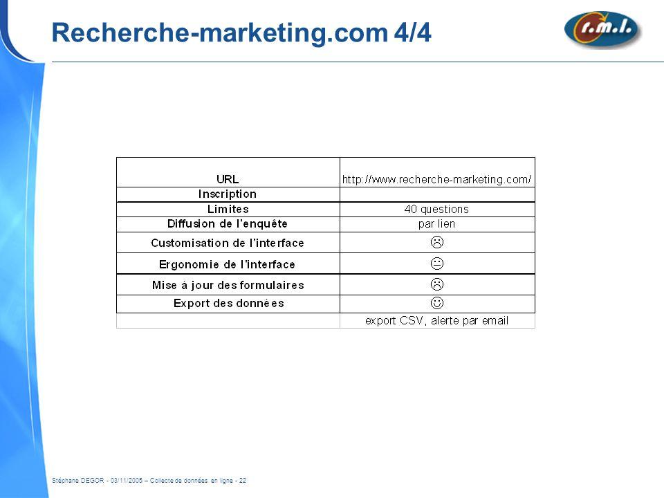 Recherche-marketing.com 4/4