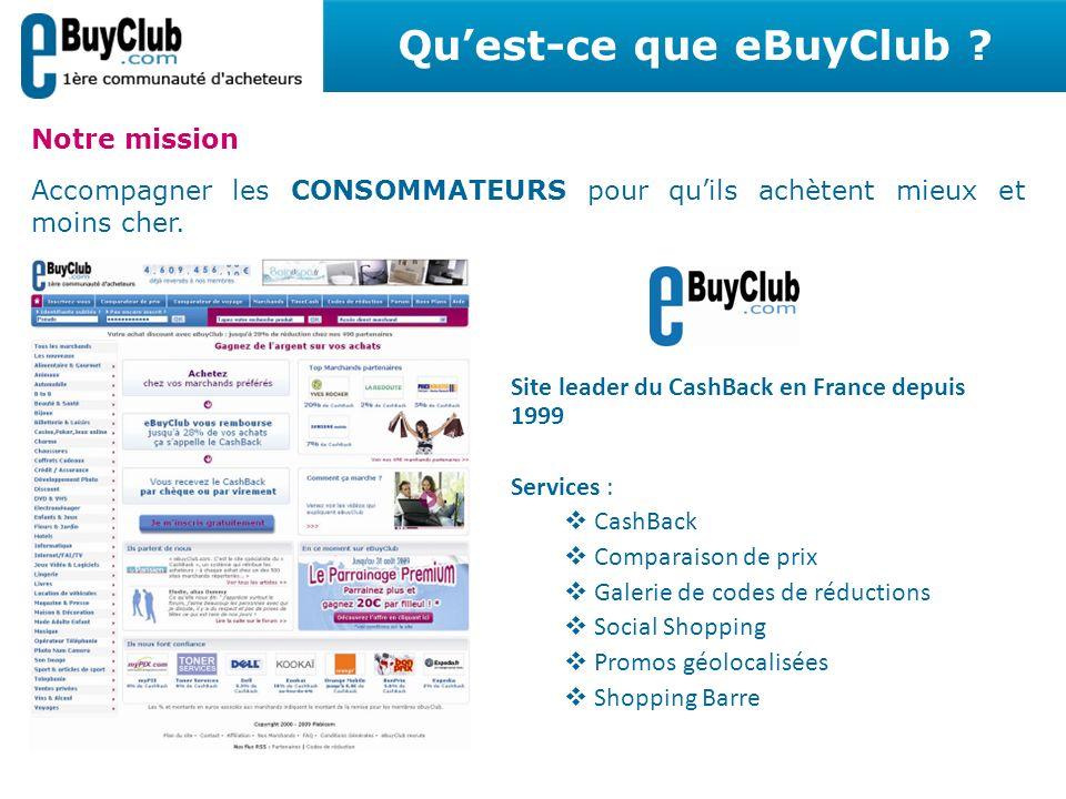 Qu'est-ce que eBuyClub