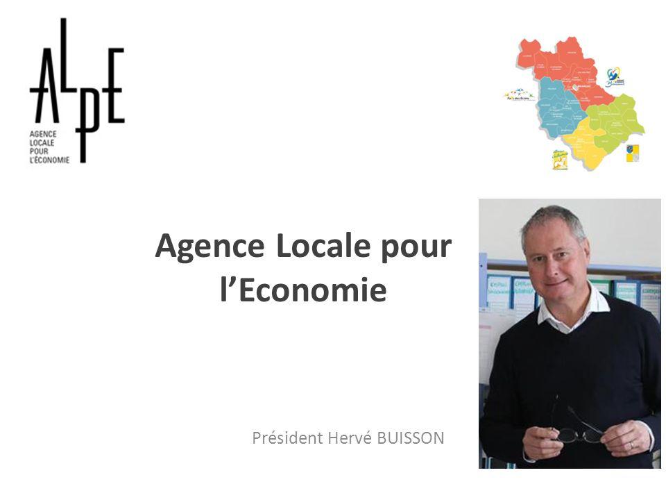 Agence Locale pour l'Economie