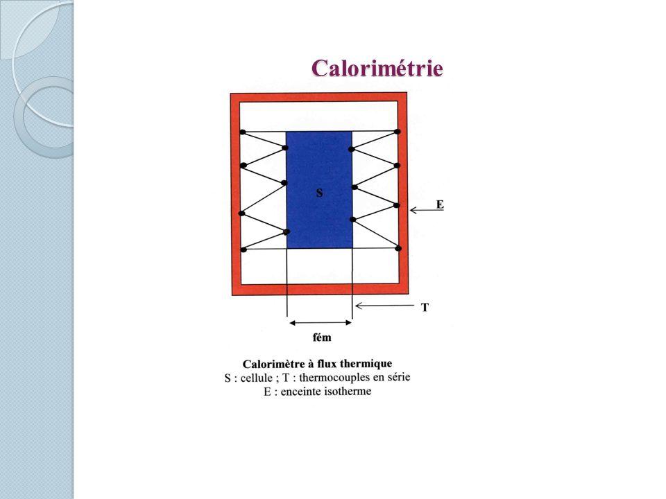 Calorimétrie