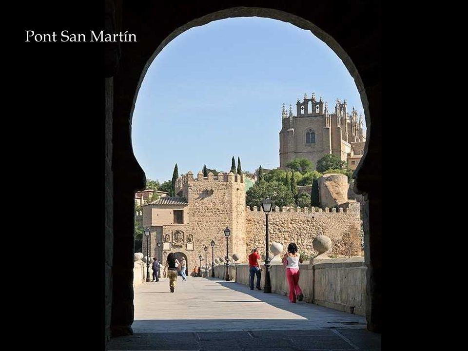Pont San Martín