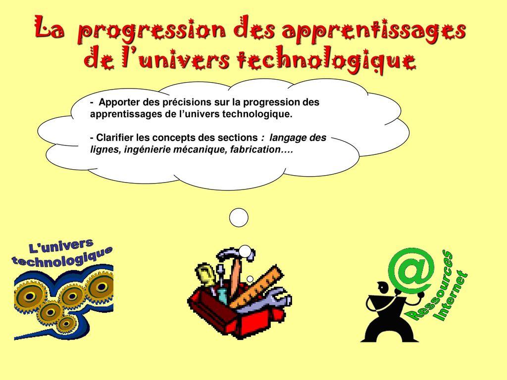 progression des apprentissages secondaire pdf