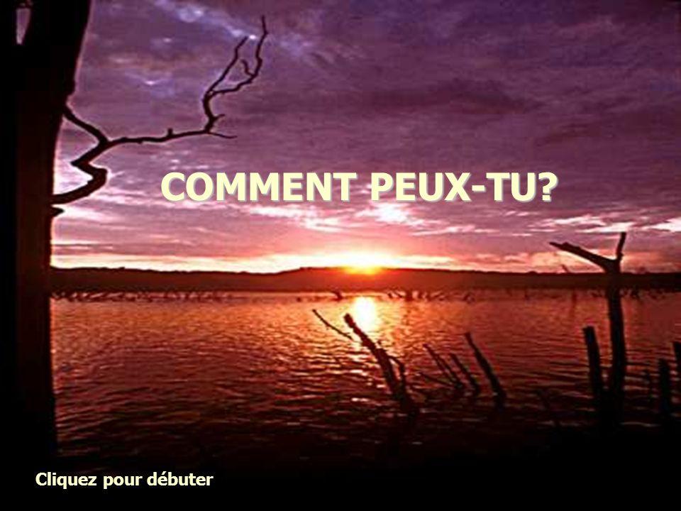 COMMENT PEUX-TU Cliquez pour débuter