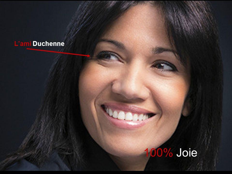 L'ami Duchenne 100% Joie