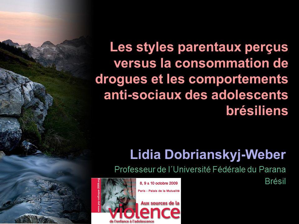 Lidia Dobrianskyj-Weber