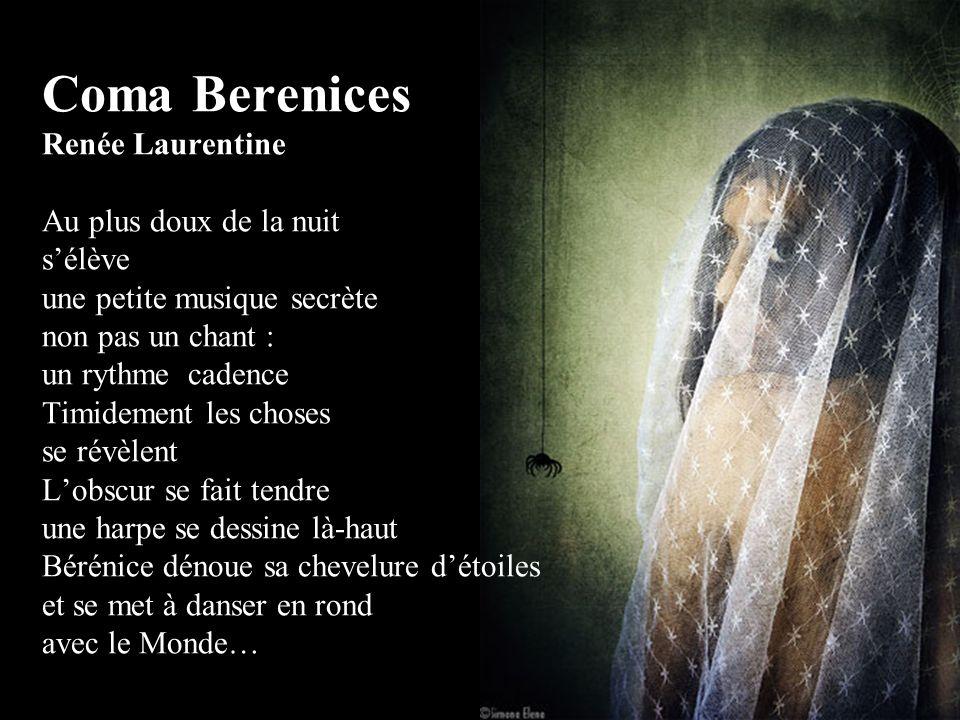 Coma Berenices Renée Laurentine